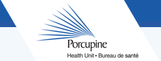 Porcupine Health Unit logo